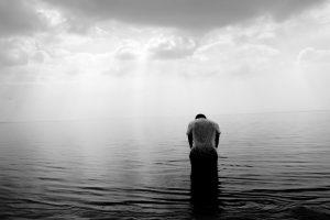 tristeza, soledad, depresion