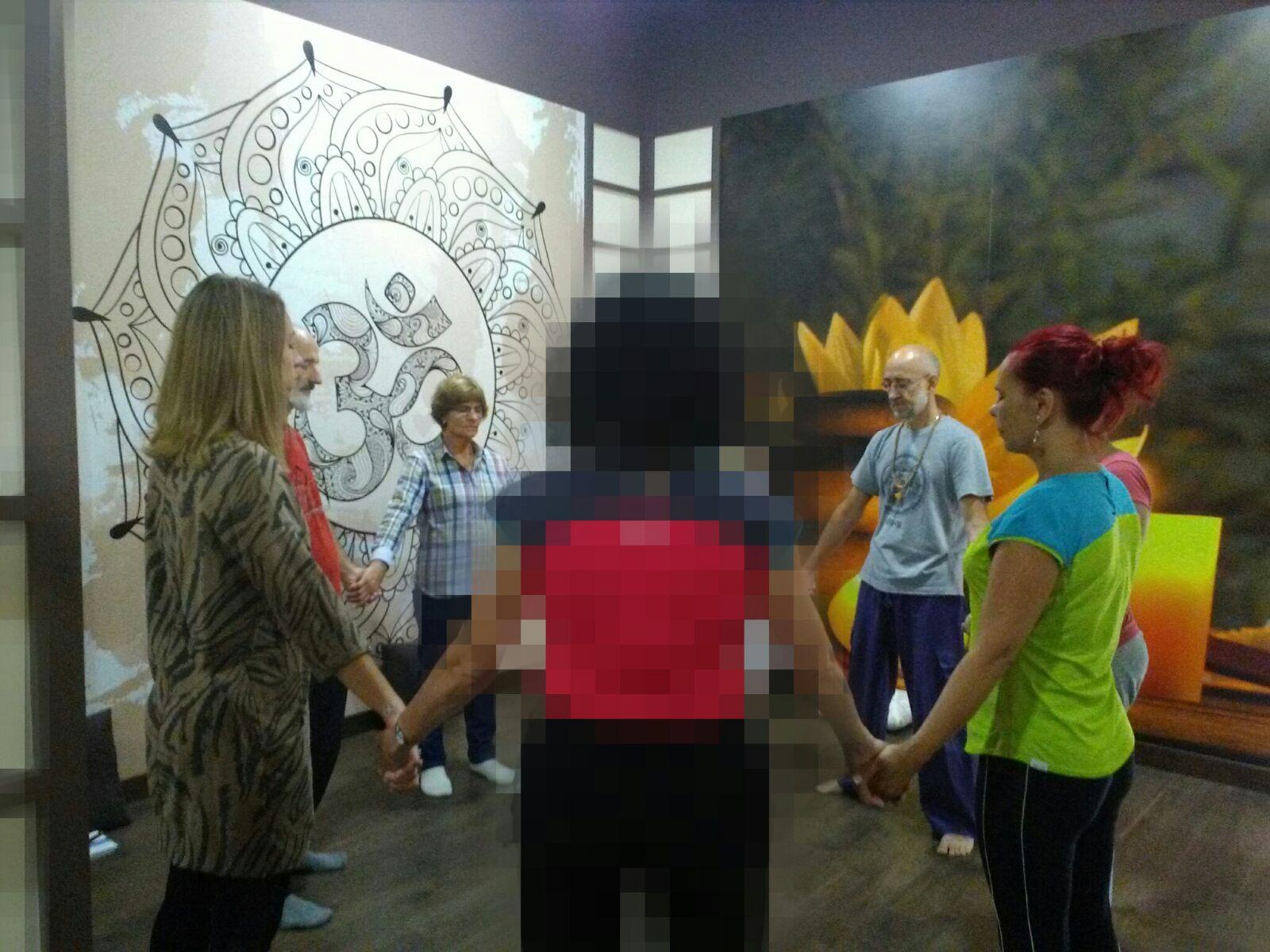 taller autodescubrimiento